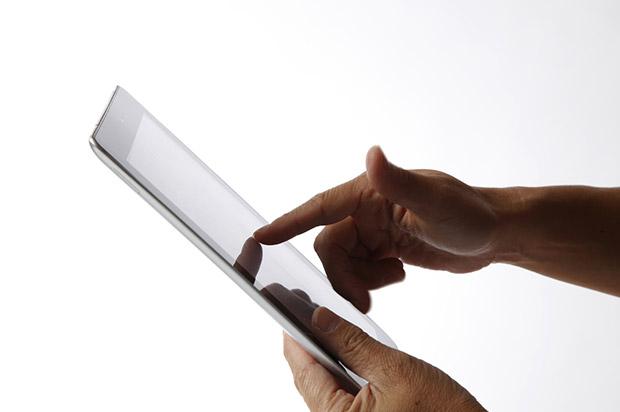 iPad mieten in Berlin