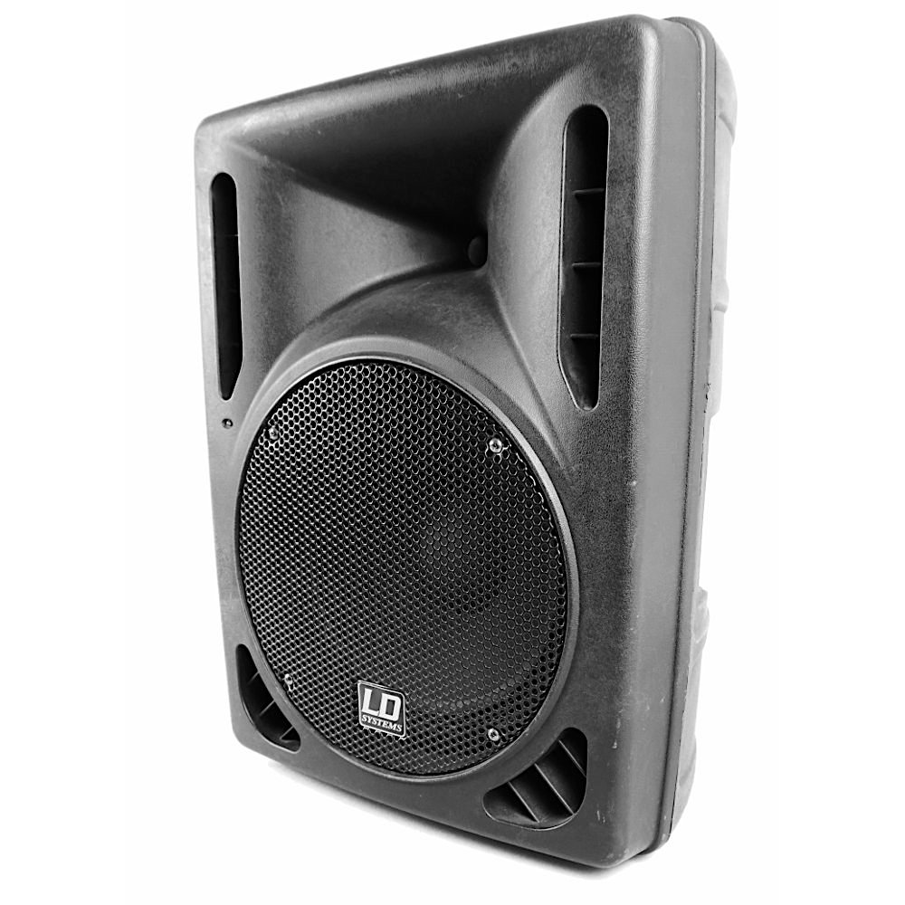Boxen mieten Berlin ausleihen Passiv Passivbox Lautsprecher