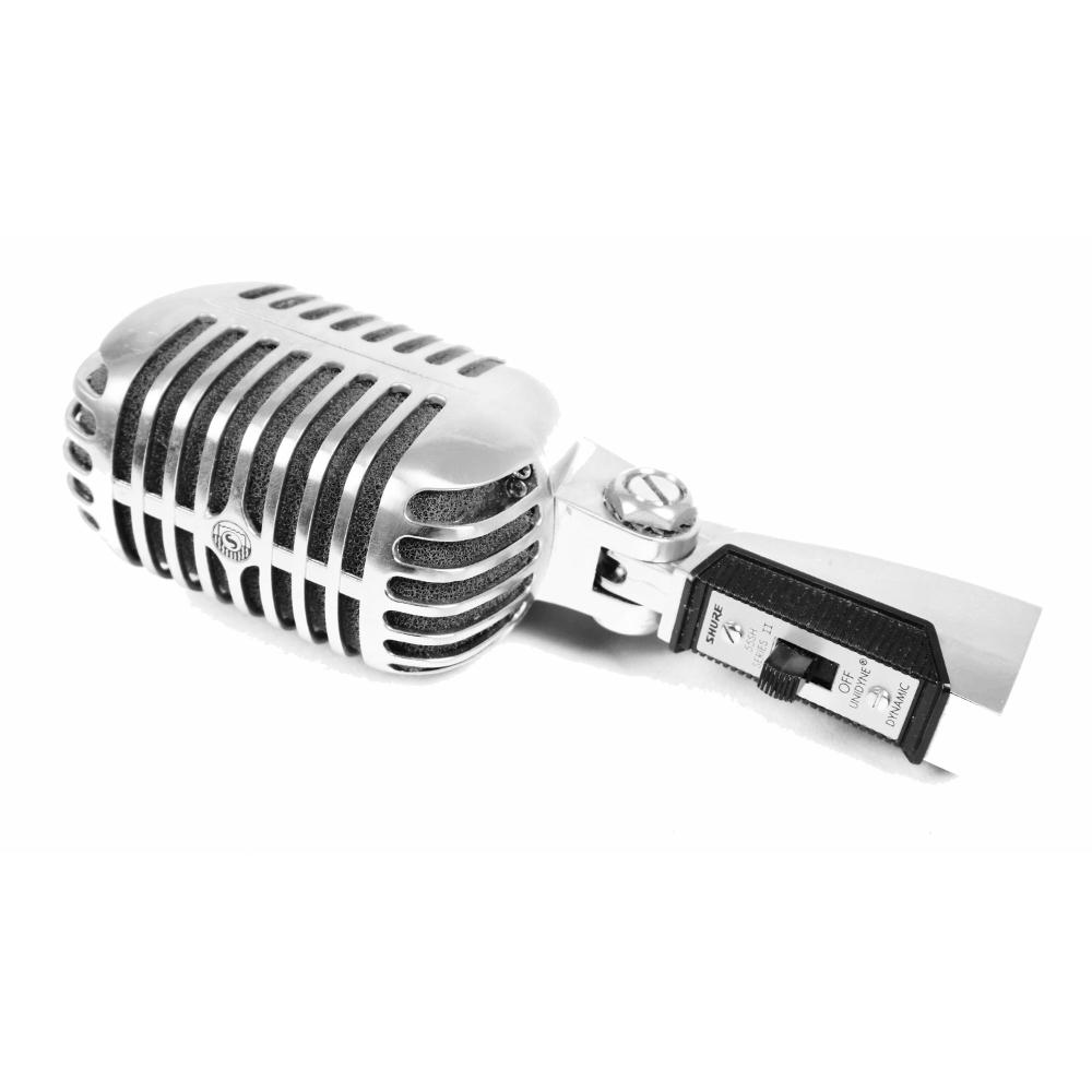 mikrofon shure sh55 ausleihen mieten Verleih Berlin
