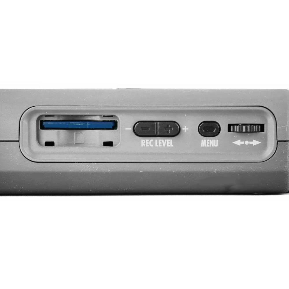 Zoom digitalrecorder Audiorecorder digitaler Mitschnitt Verleih mieten Berlin