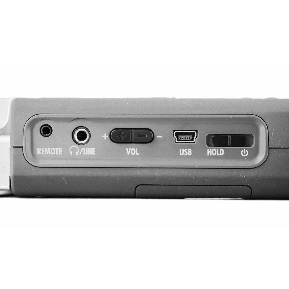 Digitalrecorder Audiorecorder digitaler Mitschnitt Verleih mieten Berlin Zoom H4