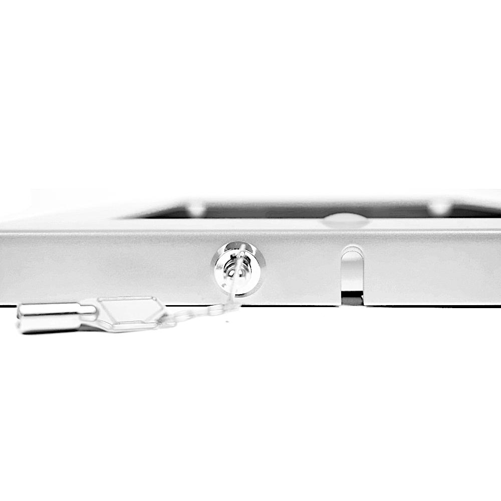 iPad Wandmontage mieten Berlin ausleihen Verleih