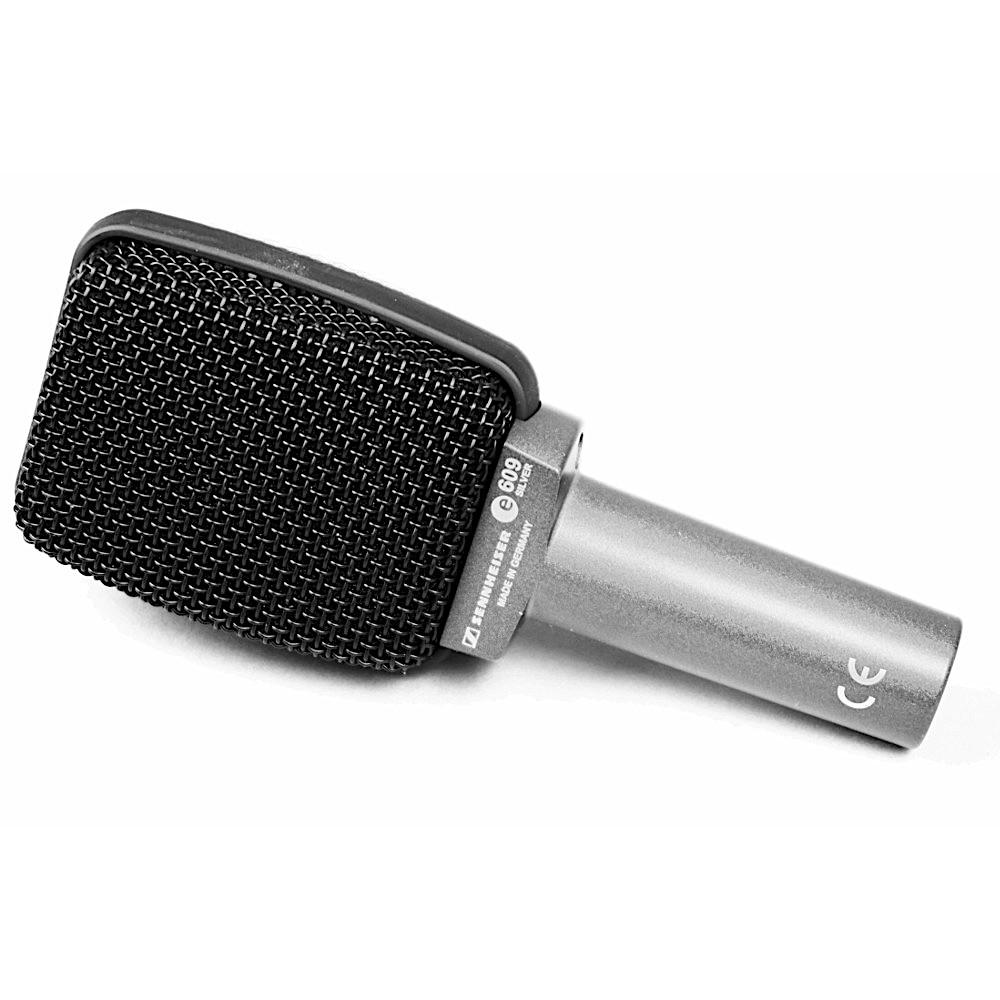mikrofon Sennheiser ausleihen Verleih Berlin 609