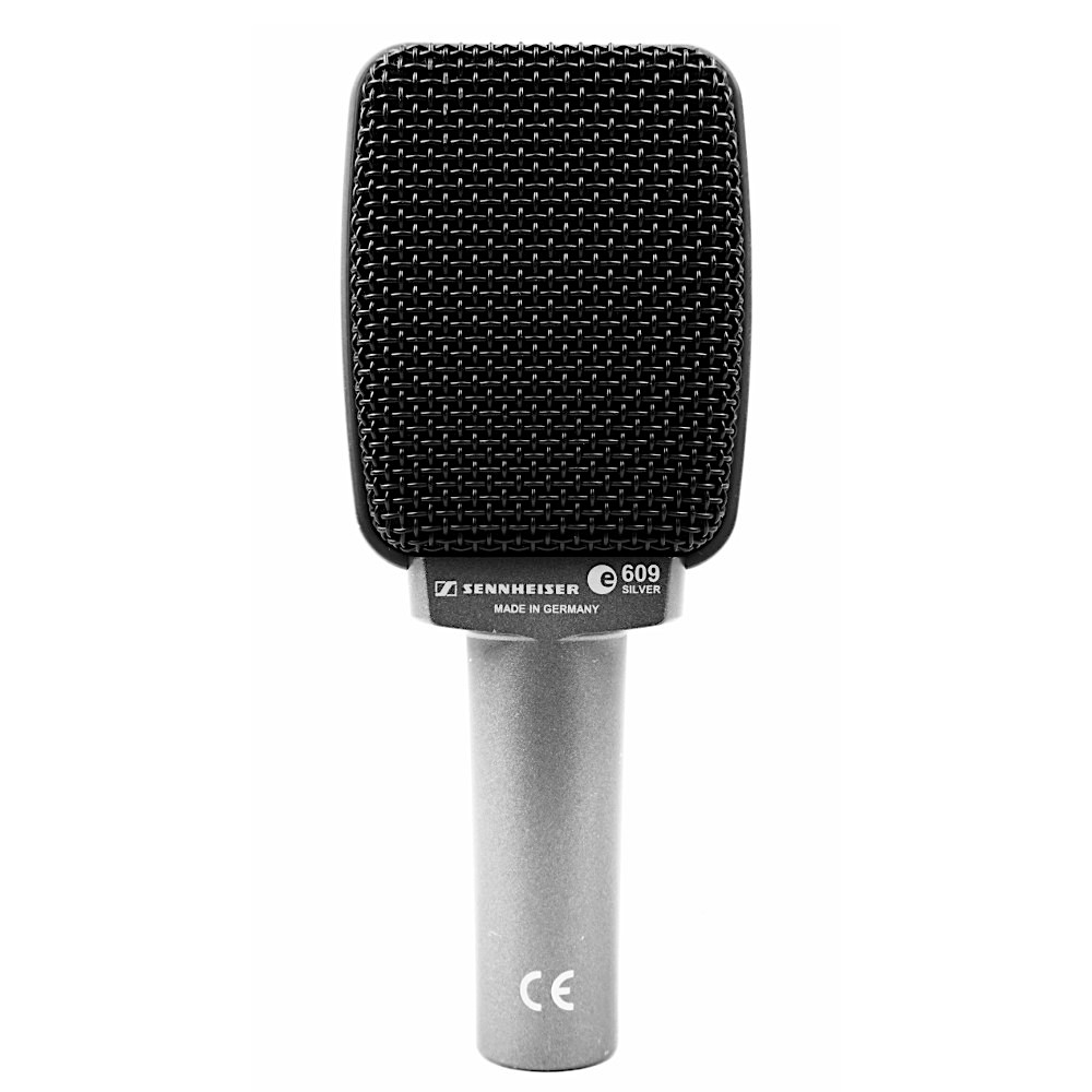 mikrofon Sennheiser ausleihen Verleih Berlin silver 609