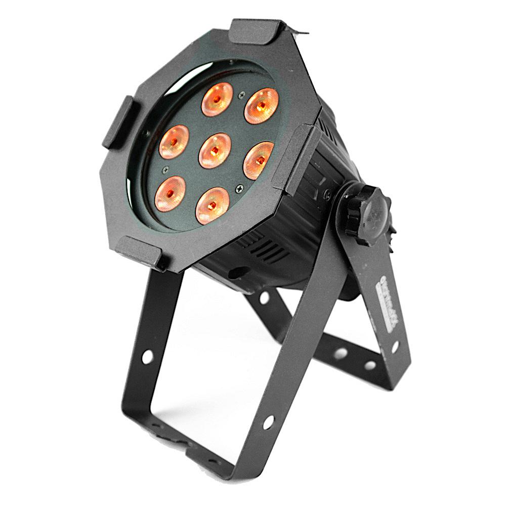 led-Strahler LED-Spot LED Par mieten Verleih Berlin Ausleihe