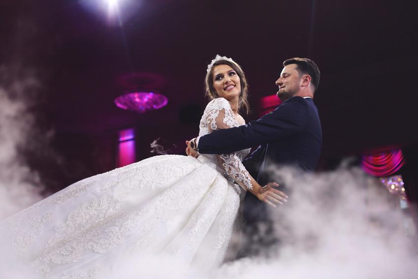 Technik für Hochzeit mieten