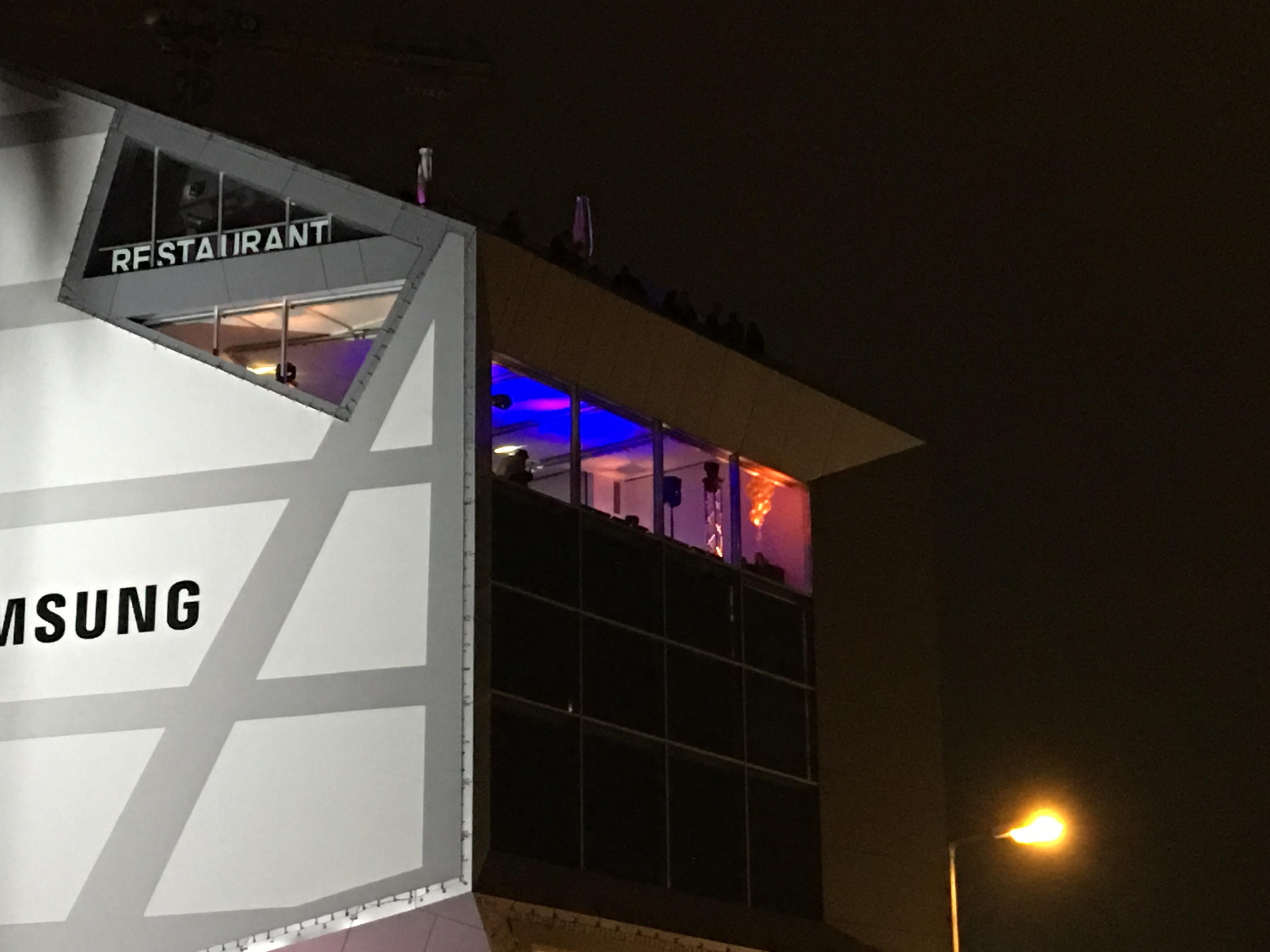 location support in Berlin Veranstaltungstechnik