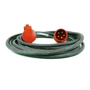 16A Kabel Verleih Verlängerung mieten