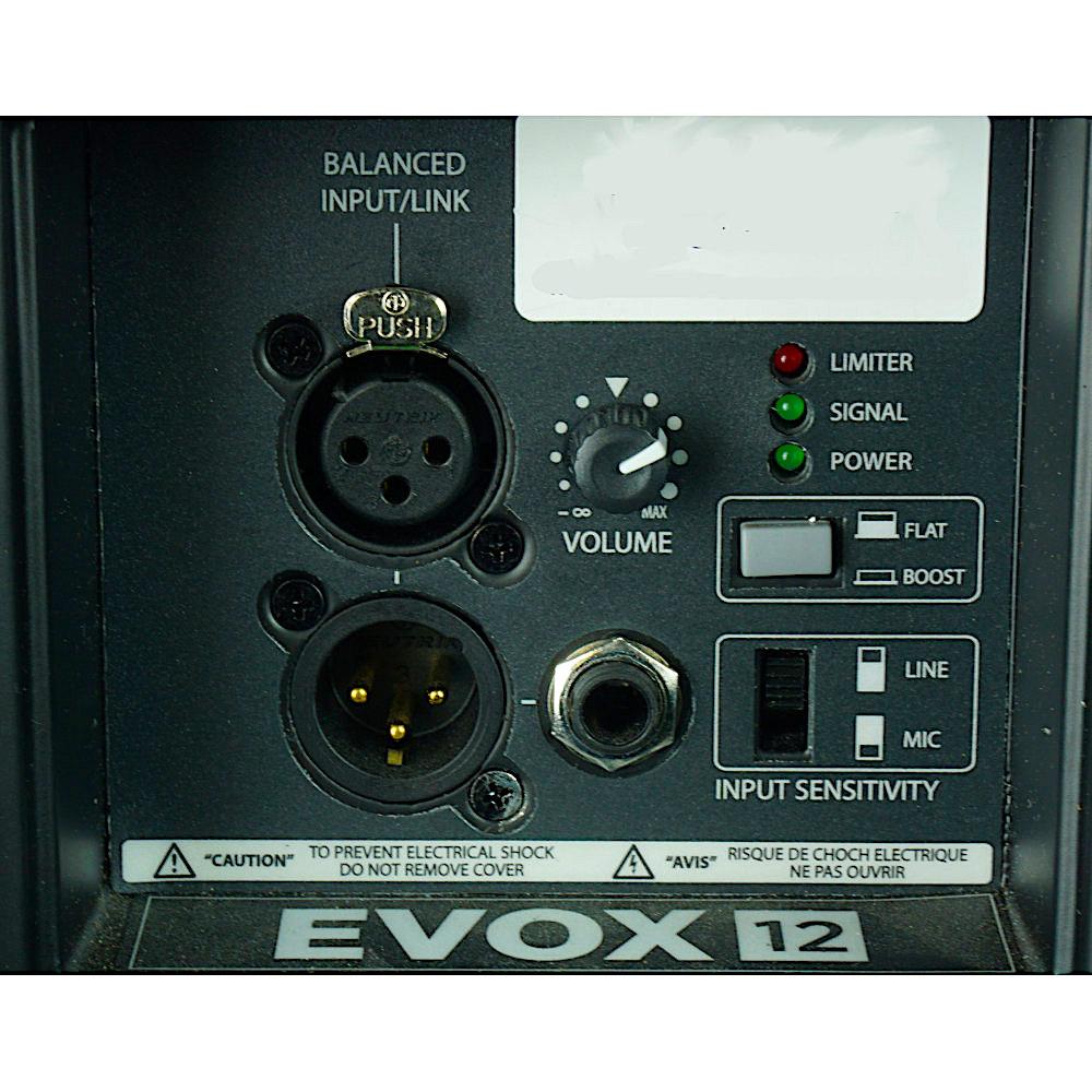 PA-Verleih Boxen Speaker Lautsprecher mieten ausleihen