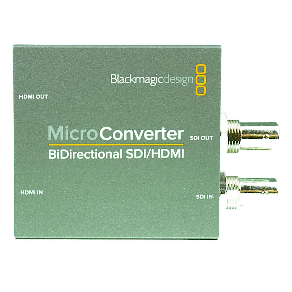 Blackmagic Converter HDMI SDI mieten in Berlin