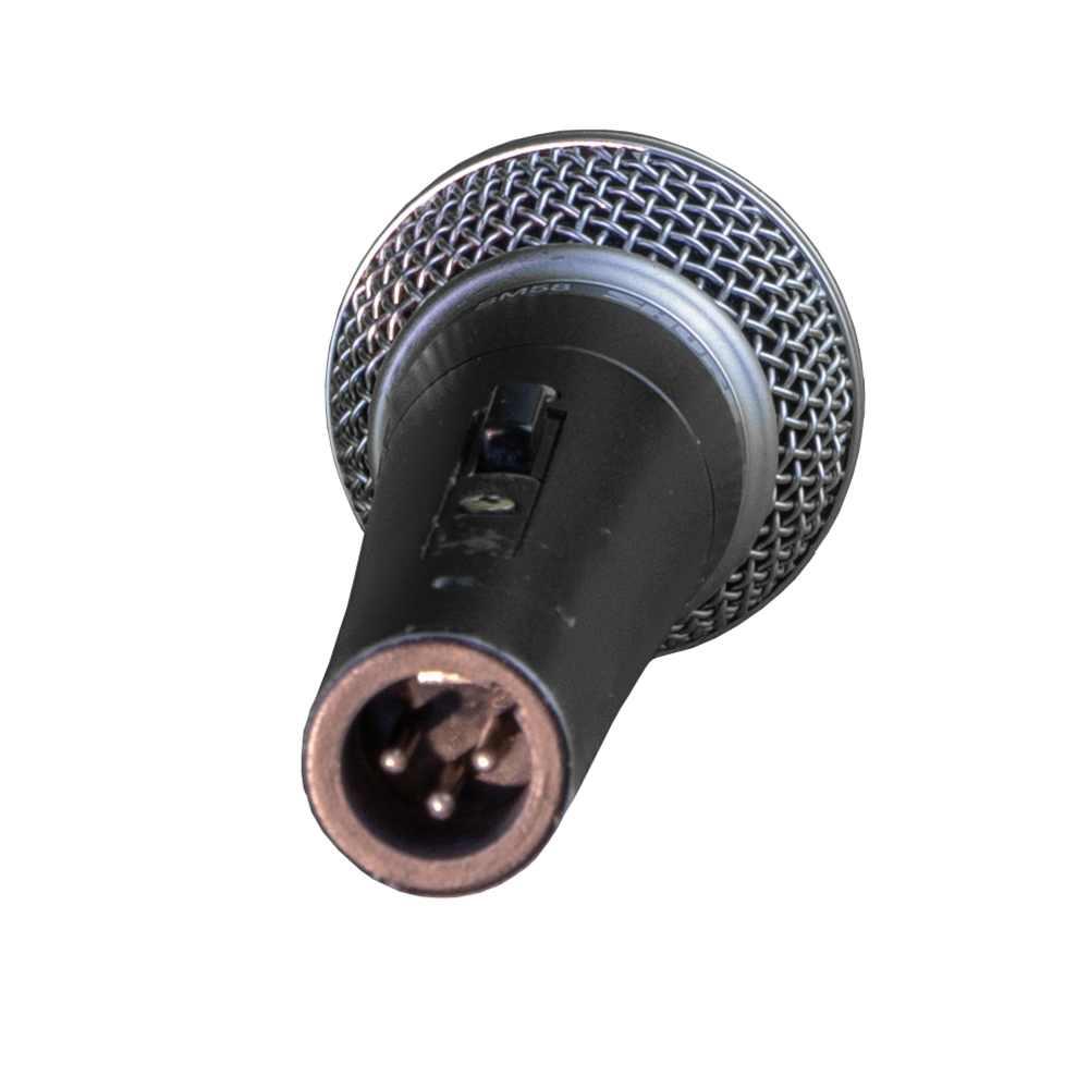 Mikrofone Shure SM58 Verleih Berlin