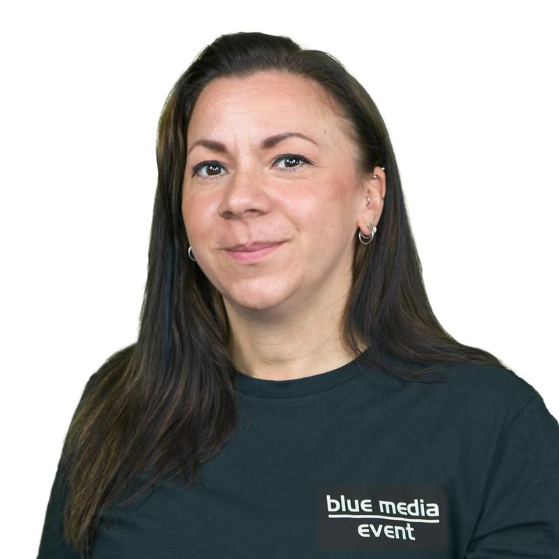 blue media event Veranstaltungstechnik aus Berlin Eventtechnik Partytechnik