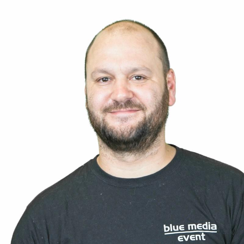 blue media event GmbH Berlin Tobias Bogs